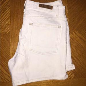 EUC super comfy Ralph Lauren Polo Jean shorts